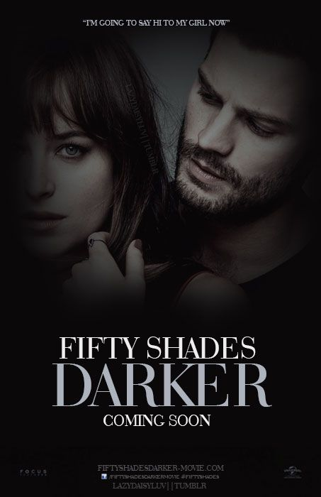 Fifty Shades Darker Release Date: 2017 RDPFifty Shades Darker is the second installment of block buster movie, Fifty Shades of Grey, which was released on February 13, 2015. Fifty shades Darker is a drama, romantic, erotic movie, which is going to be released in 2017.