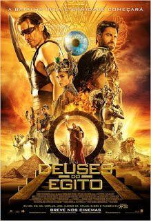 Assistir Deuses do Egito – Legendado