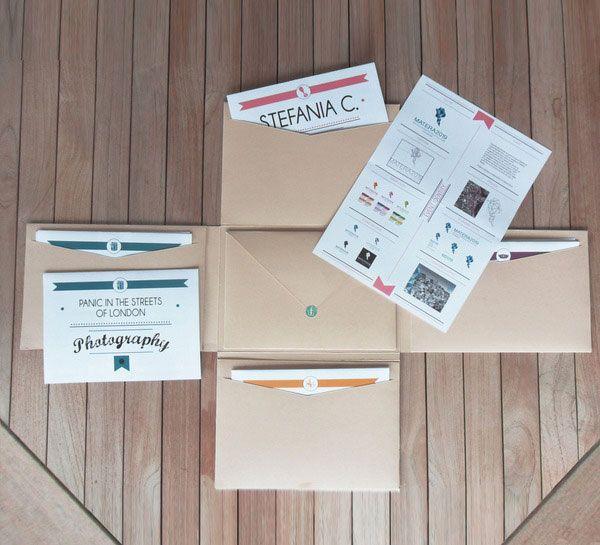 portfolio - Design Portfolio Ideas