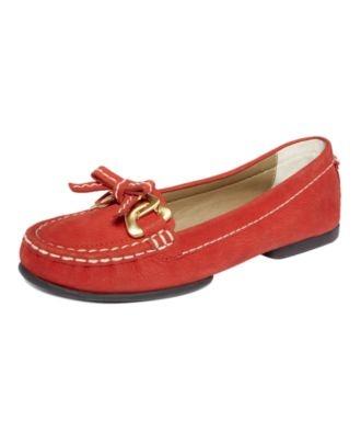Adrienne Vittadini Shoes, Trixie Flats - Flats - Shoes - Macy's