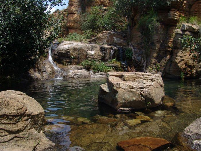 Mountain Sanctuary Park