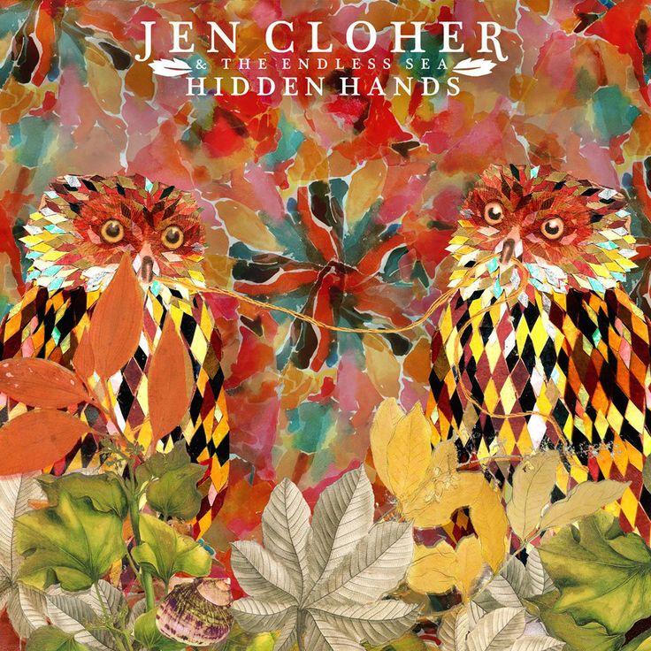 Hidden Hands   Jen Cloher