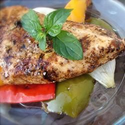 Best!!! Marinade for Chicken  … haven't made this in forever, but it is to die for :)