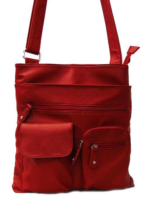 Le Sac handbag - Crossbody bag