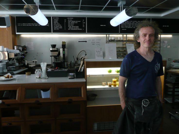 Bob's bake shop (ZAC PAJOL) © Antoine Moine