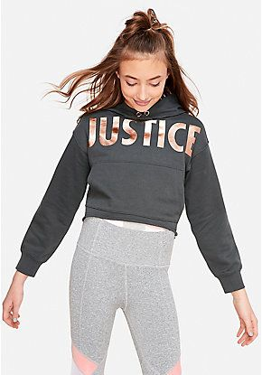 e9a2714b911 Tween Girls' Activewear: Athletic Wear & Workout Clothes | Justice ...