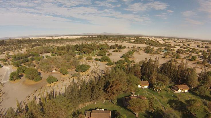 La Huayca - I Región