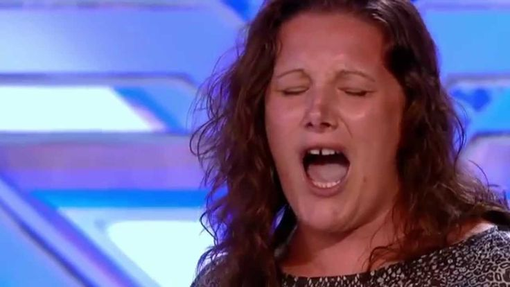 The Prison Officer Sam Bailey Shocks The Judges - Listen by Beyonce - Week 1 - The X The Factor