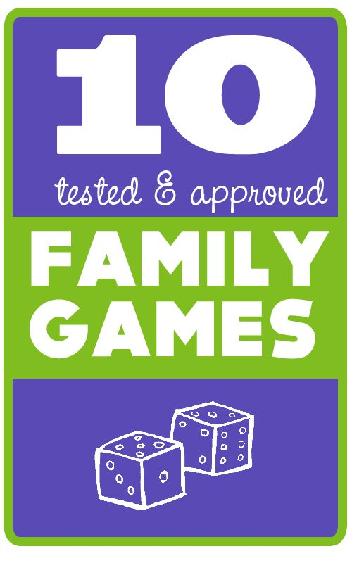 {10 Awesome Tested & Approved Family Games} Perfect for Christmas shopping. We love Blokus!