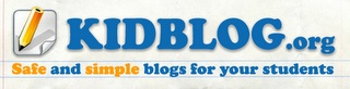 4th Grade Frolics: Do You Use Kidblog?? You Should:) - DEFINITELY gotta check this out!