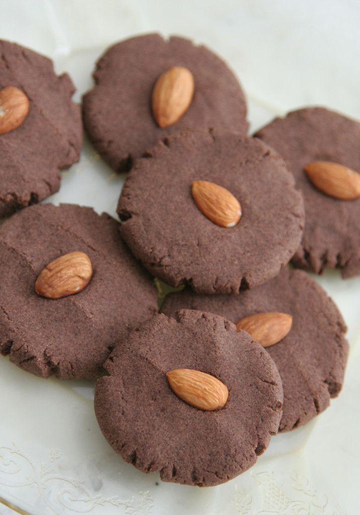 How to make delicious and nutritious gluten-free biscuits with ragi flour, or finger millet.