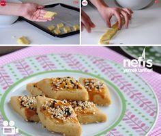 Ağızda dağılan tuzlu kurabiye tarifi için http://www.nefisyemektarifleri.com/video/tuzlu-kurabiye-agizda-dagilan/