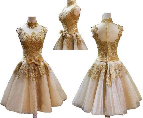 retro prom dresses