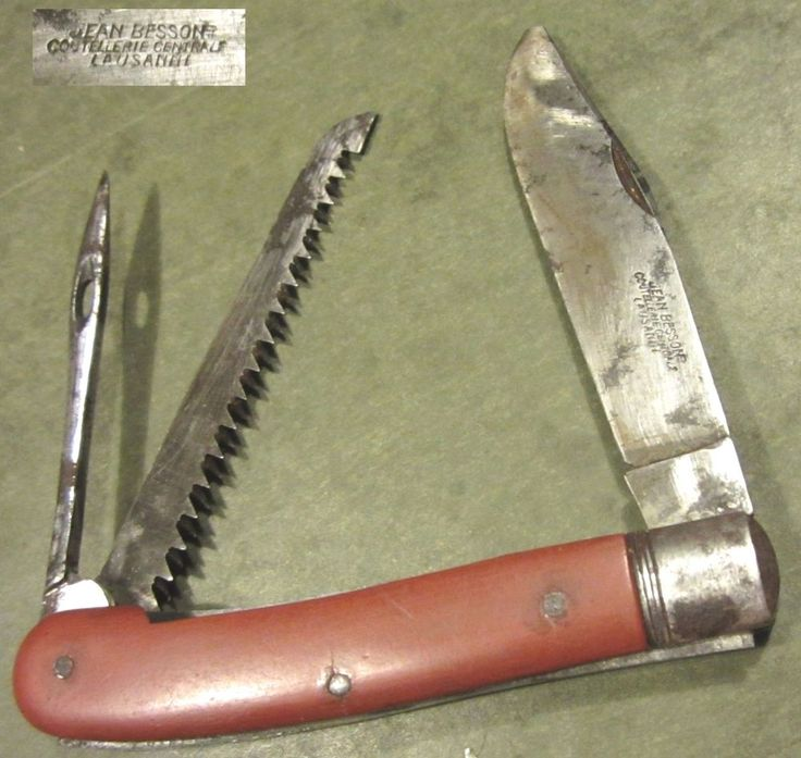 69 Best Antique Knives Images On Pinterest Pocket Knives