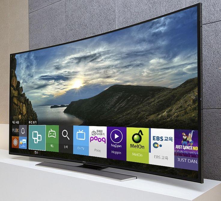 ¿Una nueva era? Samsung apuesta por Tizen para sus Smart TV 2015