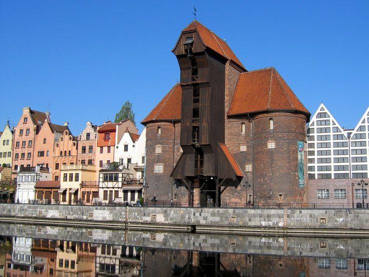Gdansk 2 - Polonia