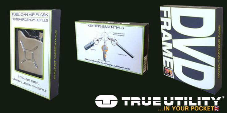 Fuel Can Hip Flask. Three Piece Gift Set. DVD Frame.