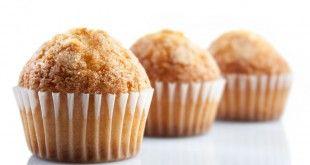 Muffins de avena Utilísima