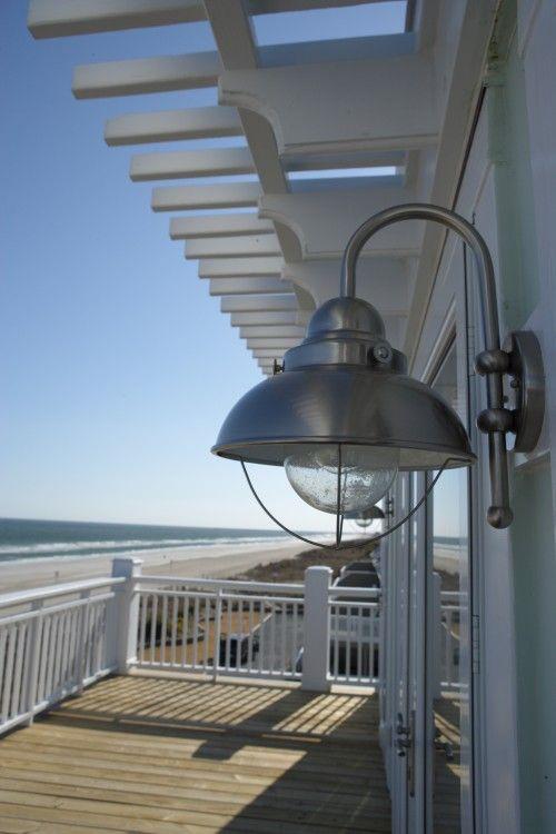 25 Best Ideas about Coastal Lighting on Pinterest  Beach style