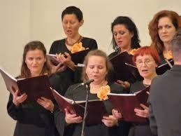 Znalezione obrazy dla zapytania chór nauczycielski vivace