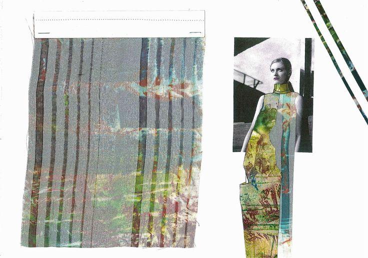 DECAY BA Fashion (Year 1), Central Saint Martins