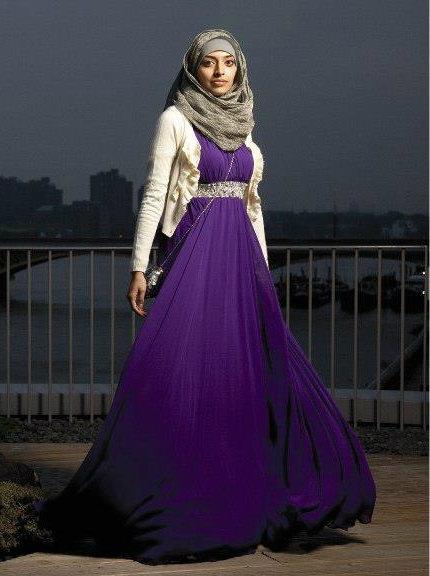 http://abayatrade.com #Hijab Dress