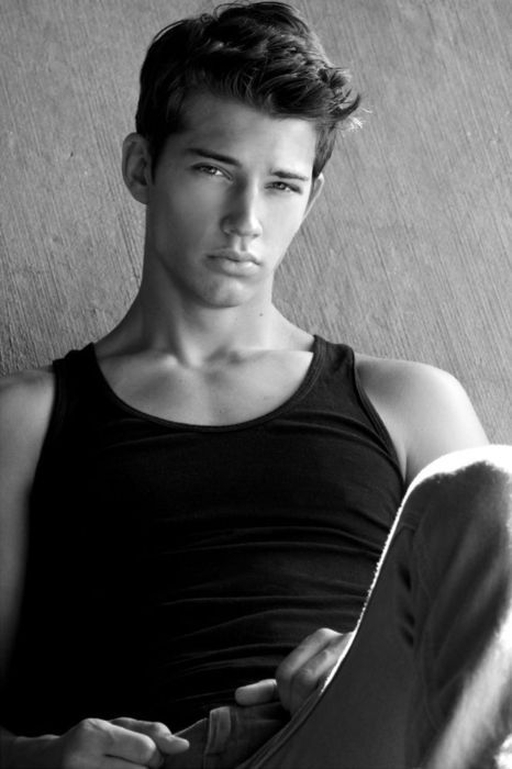 Ben Bowers... Went to School with him.. And now he's on Pinterest.... Bizarre