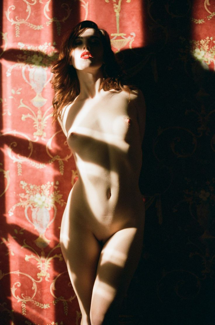 blind nude photography