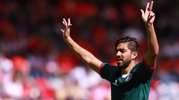 Pizarro's play for Chivas has him in line for potential Mexico call-up