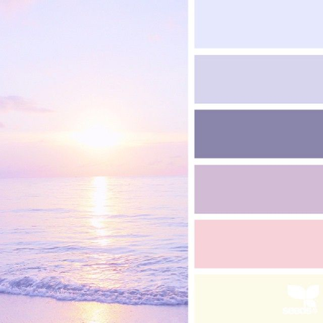 Image for { setting tones } is by @ozgecenberci ... | Design Seeds