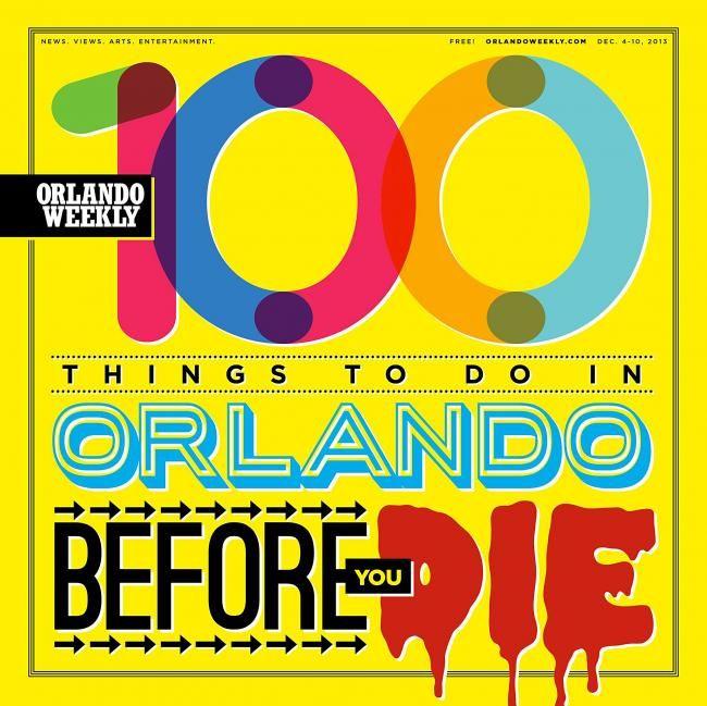 Orlando Weekly (US)