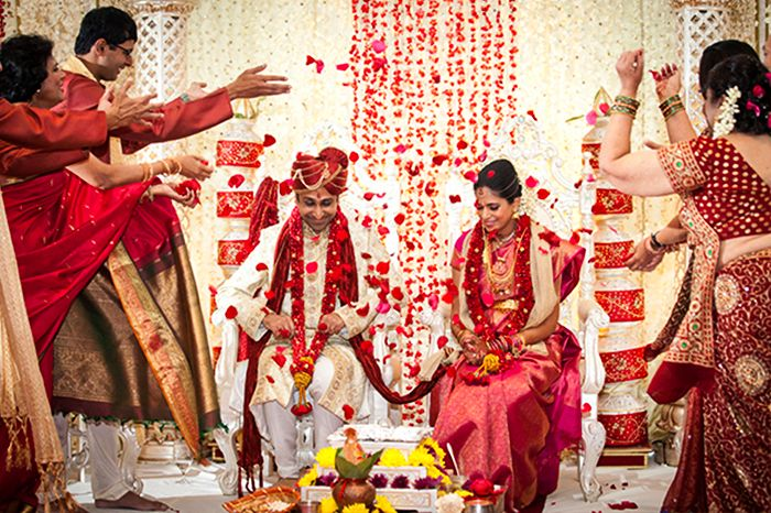 Vivah Creations is one of the most trusted #Hindu matrimonial site in India. It offers thousands of Hindu brides & grooms mobile verified #matrimony profiles with their updated contact details and educational & professional detais. Click here to find perfect match for you: http://www.vivahcreations.com/religion/hindu-matrimony