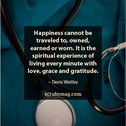 #Inspiration #Nurse #Quotes #Happiness