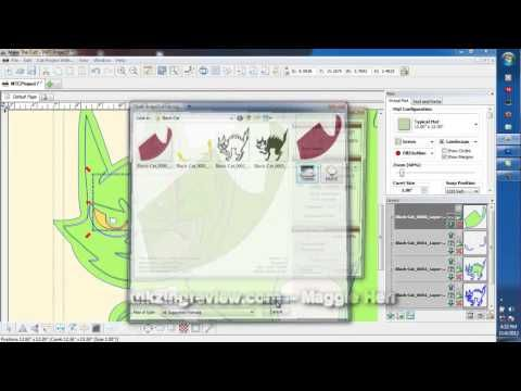 132 best images about Make The Cut Software Tutorials Videos on ...