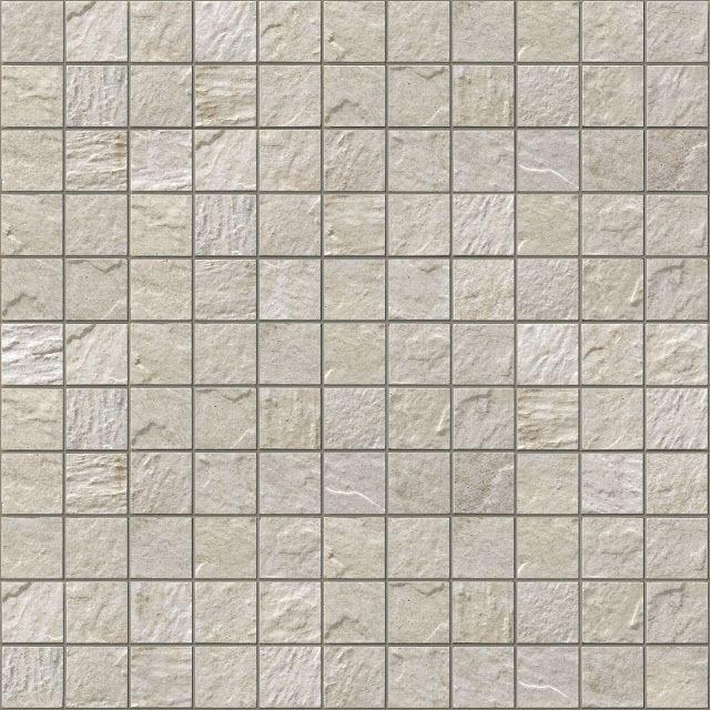 Texture seamless mosaic
