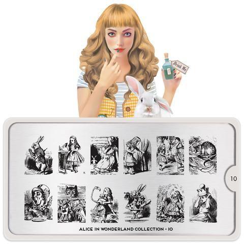 Alice 10