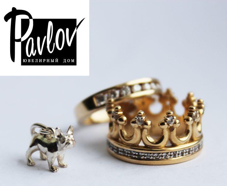 Павлов Ювелирныйдом  PAVLOV jewellery house