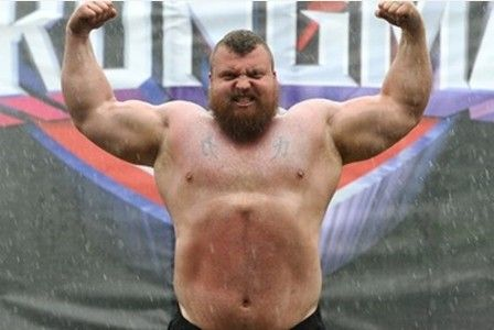 Well done Eddie Hall! Britain's Strongest Man for the third consecutive year http://www.stokesentinel.co.uk/Eddie-Hall-Britain-s-Strongest-Man-consecutive/story-28637493-detail/story.html … #cityofsport16