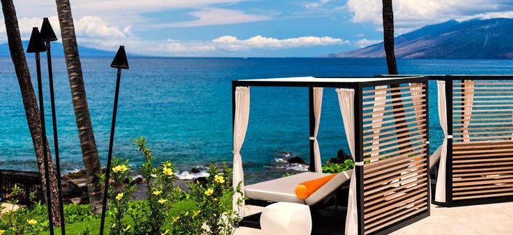 Mariott Maui Hotels and Resorts