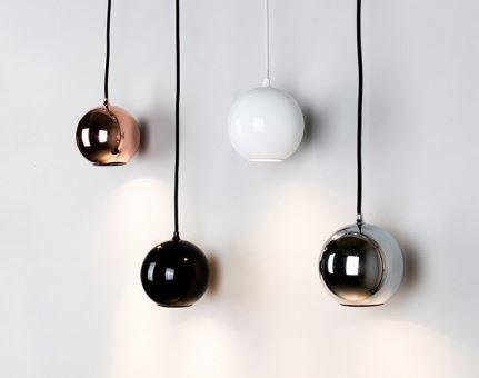 ECC Lighting and Furniture. Manufacturers. Boule