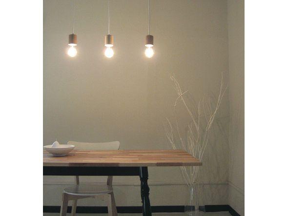 FLYMEe vertNude pendant lamp/フライミーヴェールヌード ペンダントランプ(ホワイト)_3