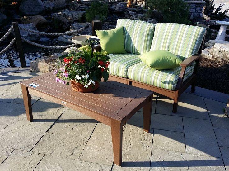 14 best poly furniture images on pinterest backyard furniture garden furniture outlet and. Black Bedroom Furniture Sets. Home Design Ideas