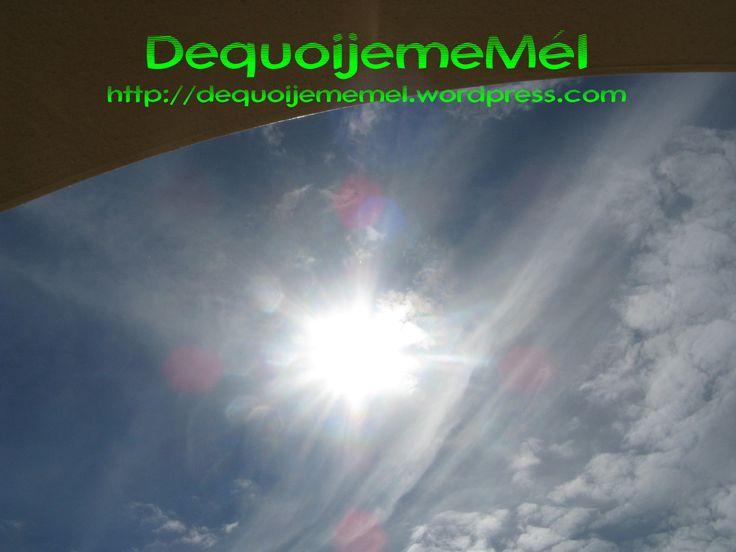 #2014projet52 #35 #soleil