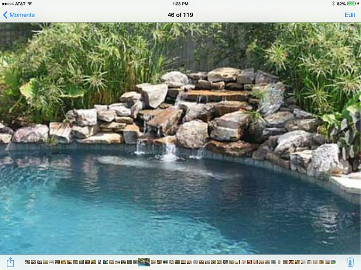 Best Dreaming Pools Images On Pinterest Backyard Pools