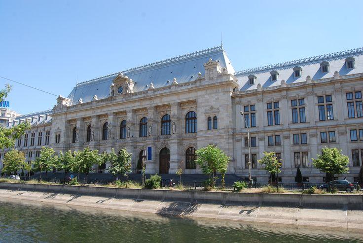 Palatul de Justitie -1890 /   Splaiul Independentei nr.5