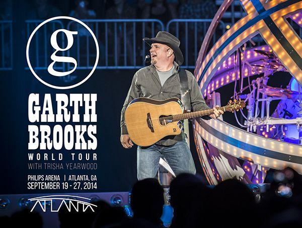 What Happened to Garth Brooks - News & Updates  #CountrySinger #GarthBrooks http://gazettereview.com/2016/09/what-happened-garth-brooks-update/