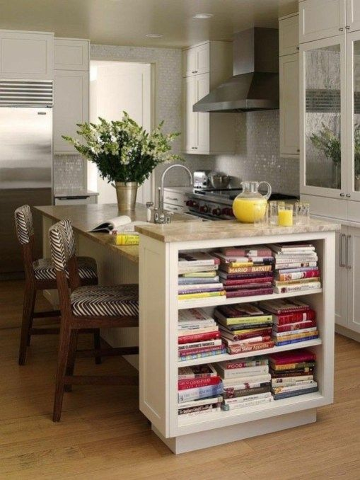 30+ Practical Kitchen Ideas You Will Definitely Like kitchen
