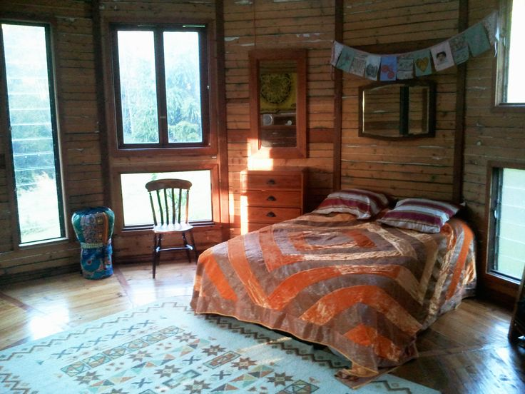 Beautiful Timber Yurts For Sale | Located in Byron Shire, Northern ...