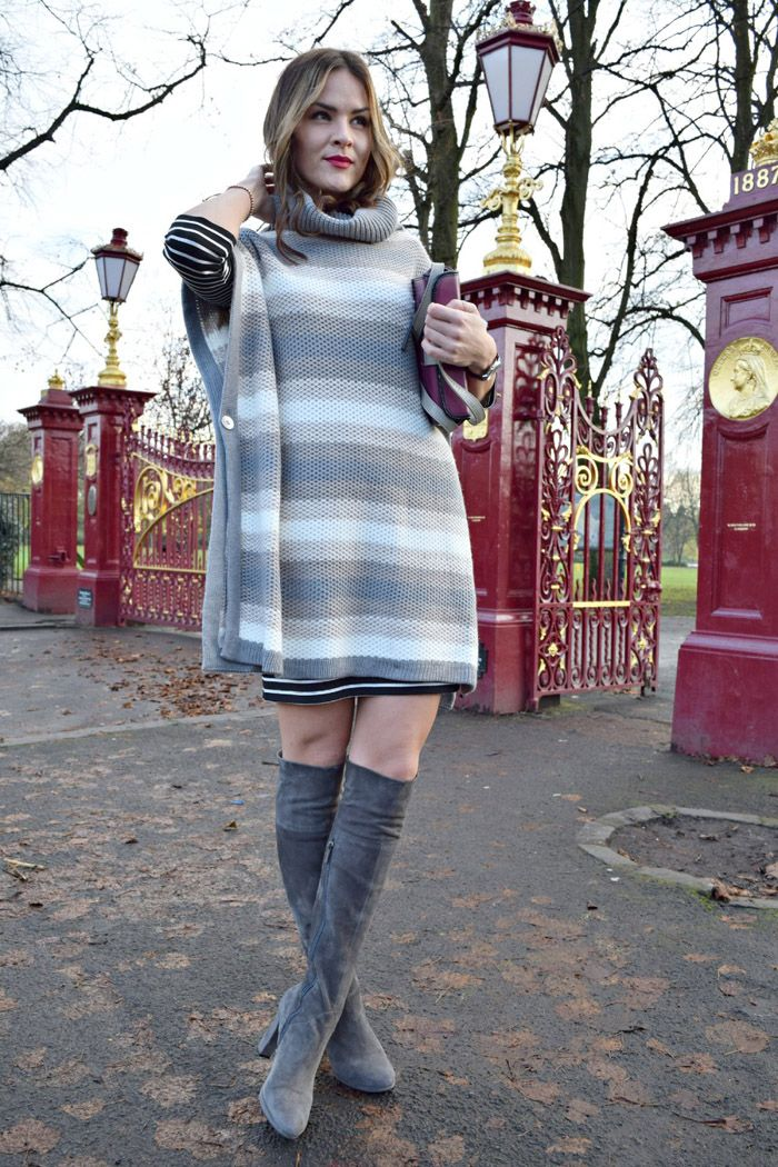 Find this Pin and more on how to wear gray boots. - 32 Best How To Wear Gray Boots Images On Pinterest
