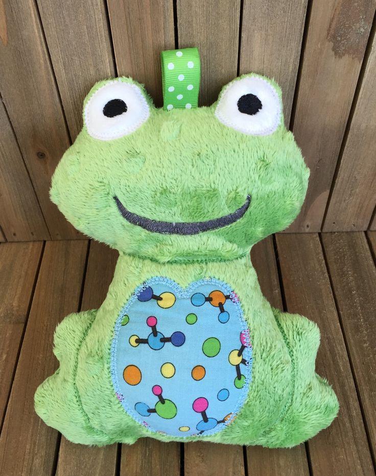100 best ::Stofftier Frosch images on Pinterest | Stofftiere ...